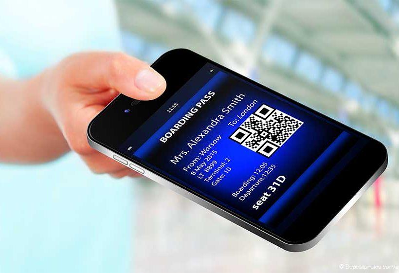 Turistas brasileiros confiam mais no digital que europeus