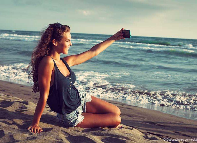 Mais de 77% dos turistas brasileiros viajam sozinhos