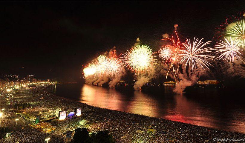 Brasil possui tarifa de hotel 3 estrelas mais cara do mundo para o Ano Novo