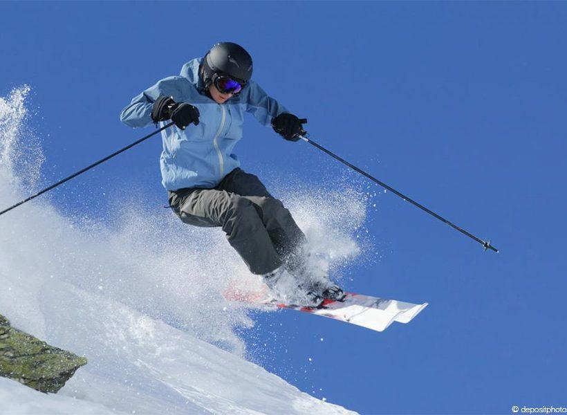 Desejando fugir do verão? O KAYAK indica alguns destinos para esquiar nesta temporada