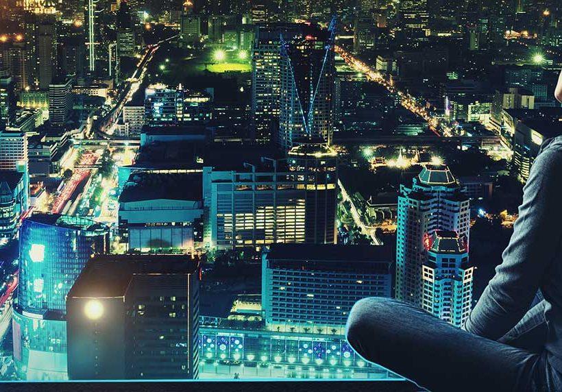 Luxo nas alturas: os hotéis mais altos do mundo