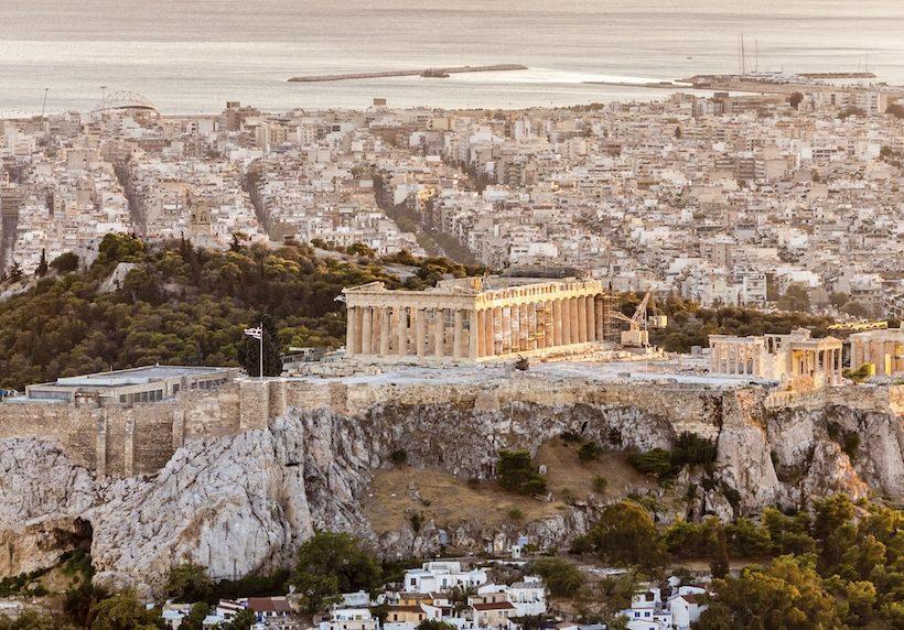 Cinco destinos europeus imperdíveis