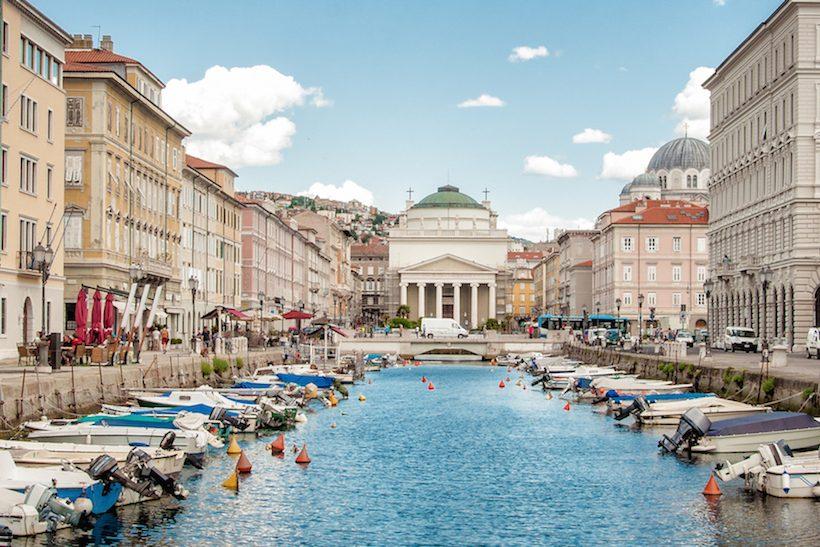 Sete cidades na Europa que ainda não foram descobertas por turistas