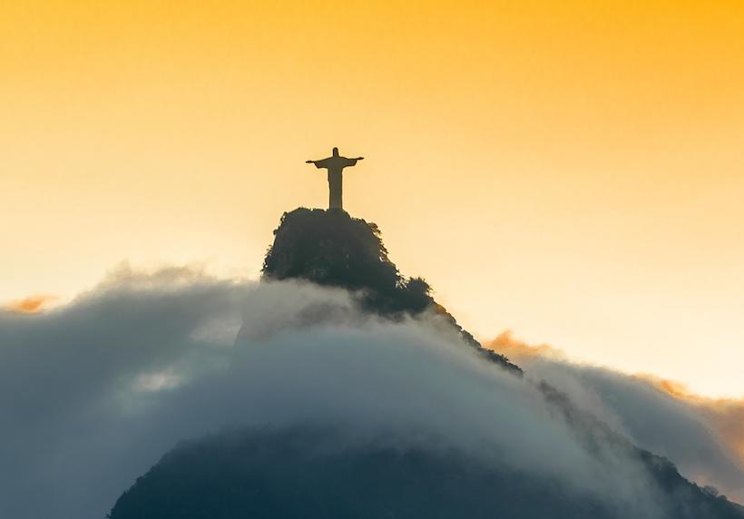 Conheça o perfil dos turistas que estarão no Rio em agosto