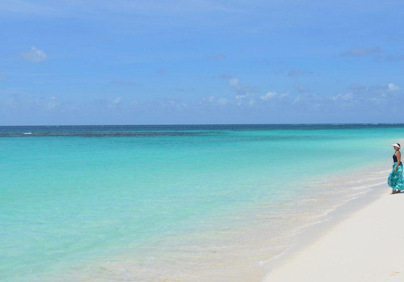 Top 8 águas cristalinas pelo mundo, por Loucos por Viagem