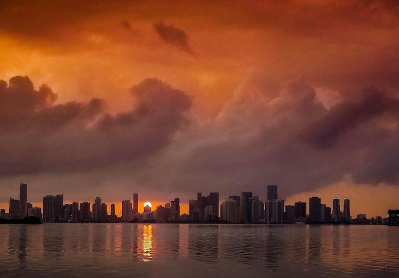 Miami é o destino mais buscado para as férias escolares
