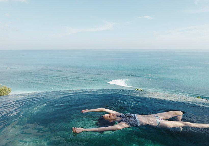 Os hotéis com as piscinas mais incríveis do mundo