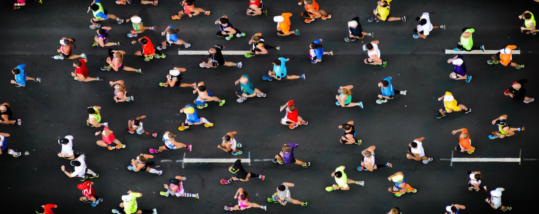 Quanto custa viajar para correr as principais maratonas do mundo ... 3860dd7895555