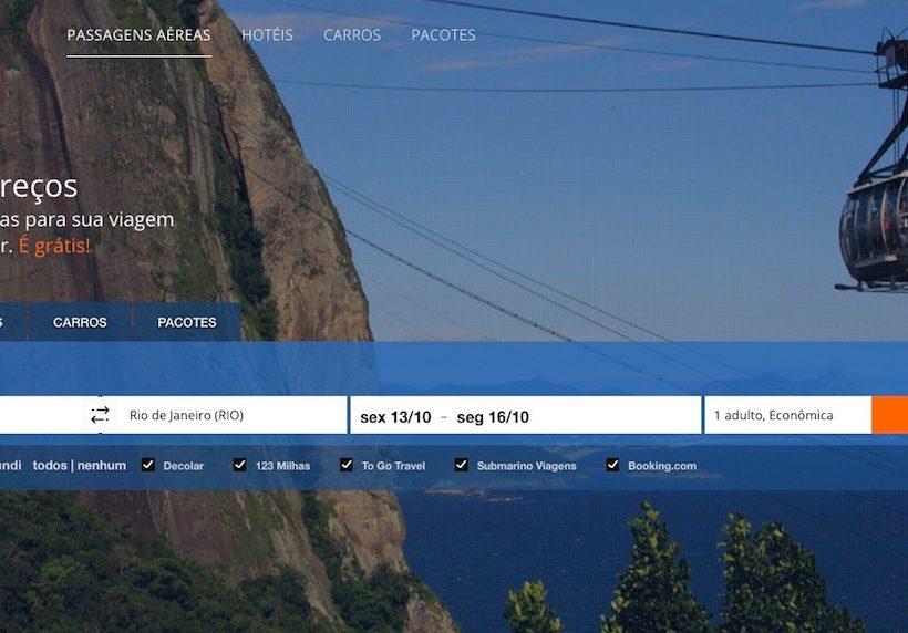 KAYAK adiciona o site Mundi ao seu portfólio de marcas no Brasil