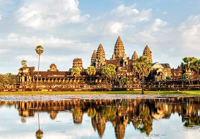 Sudeste Asiático: 5 destinos incríveis para viajar com pouco