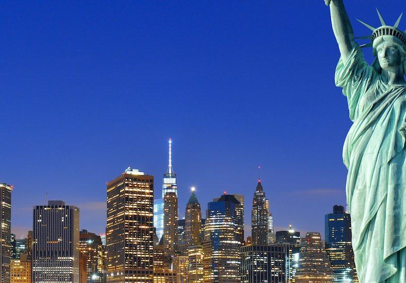 8 coisas que você não sabia sobre Nova York