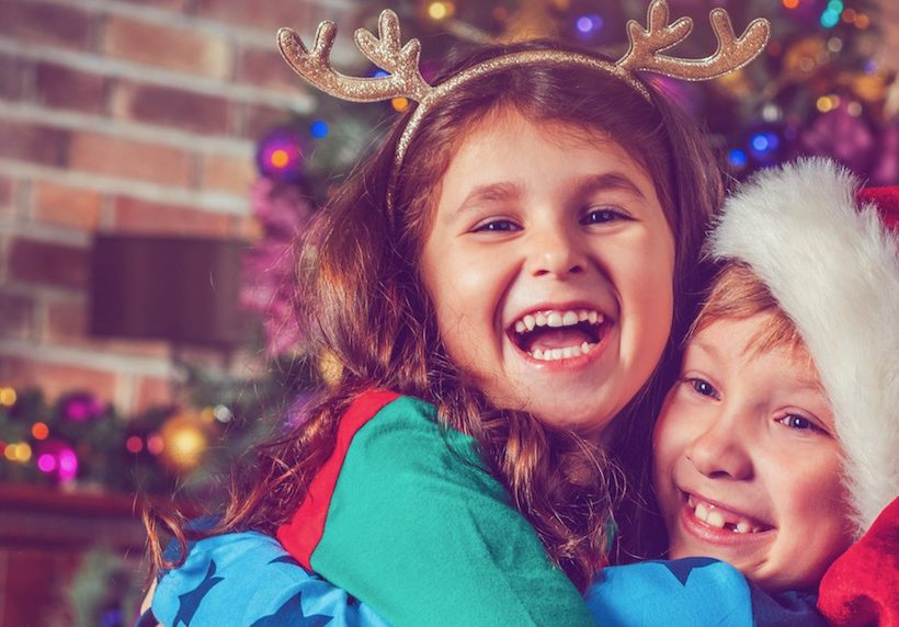 Natal ao Redor do Mundo