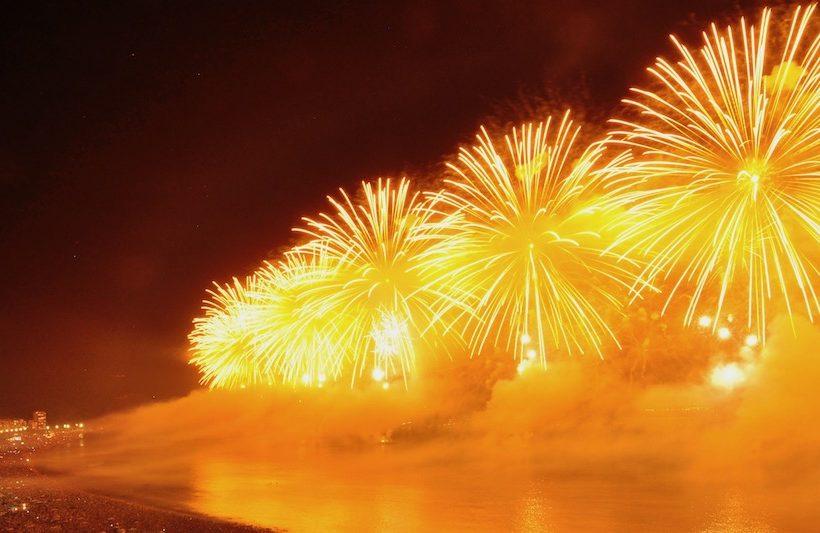 Saiba como é o Ano Novo ao redor do Mundo