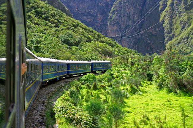 Mochilão pela América do Sul - Cusco, Peru