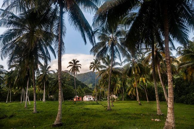 Mochilão pela América do Sul - Santa Marta, Colômbia
