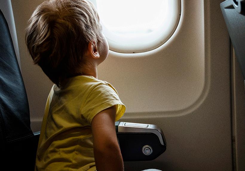 Embarque de Menores: como funciona?