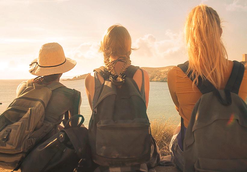 5 mulheres incríveis que vão inspirar você a viajar