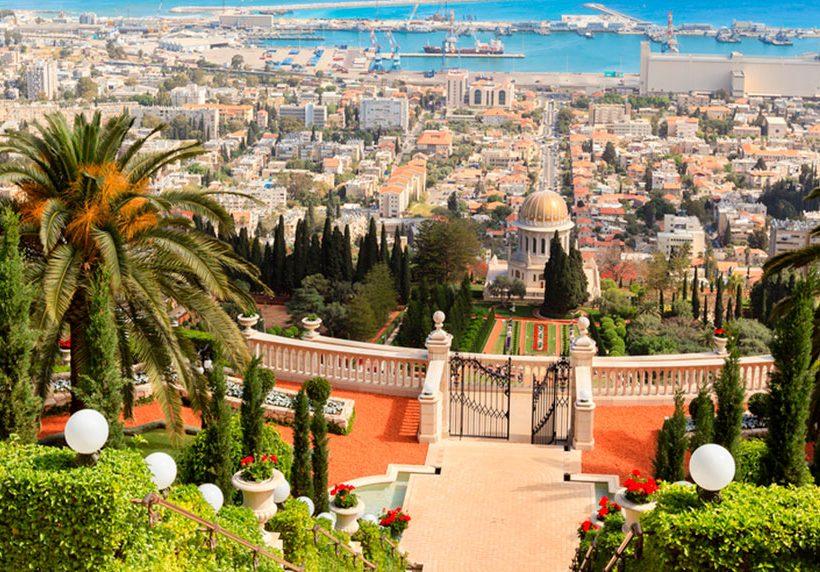 Israel: uma viagem para a história e além