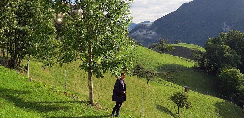 5 Hotéis incríveis para se hospedar na Suíça