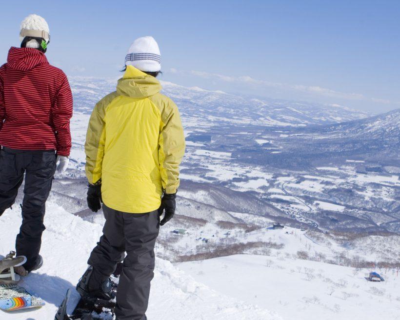 7 destinos de inverno para quem pratica esportes