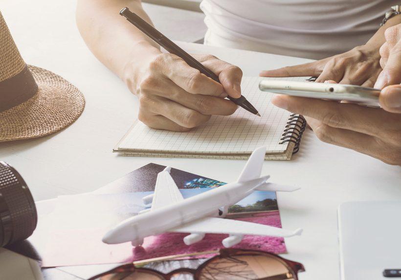 Planeje a sua viagem com as nossas dicas para comprar passagens aéreas baratas