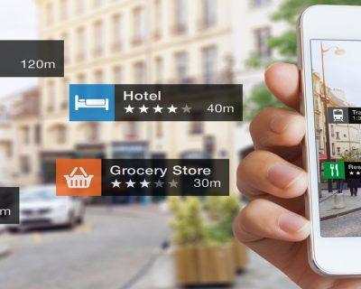 Um aplicativo de viagem ou vários, te ajudam a viajar tranquilamente.
