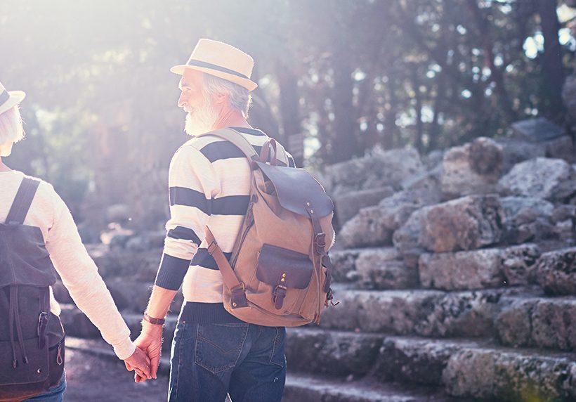7 Dicas para Viagens com Idosos