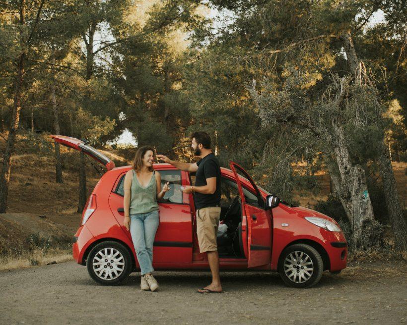 7 dicas para alugar um carro no exterior e evitar problemas na estrada