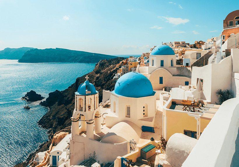 Grécia: Patrimônios milenares em meio a ilhas paradisíacas