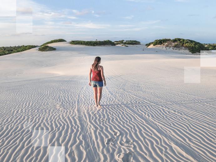 Dunas, ilhas, cânions, praias... aproveite os cenários naturais de Aracaju no Carnaval