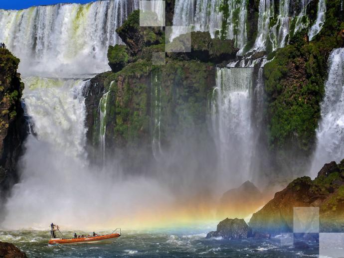 Prepare-se para ver de perto um dos maiores espetáculos naturais da Terra!