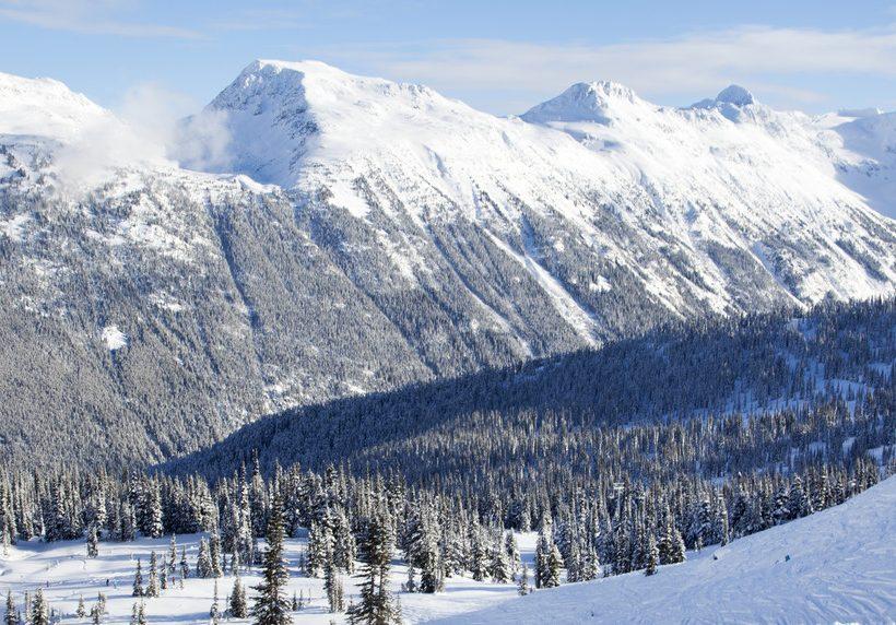 Destinos de montanha: veja cinco destinos para se divertir nas férias