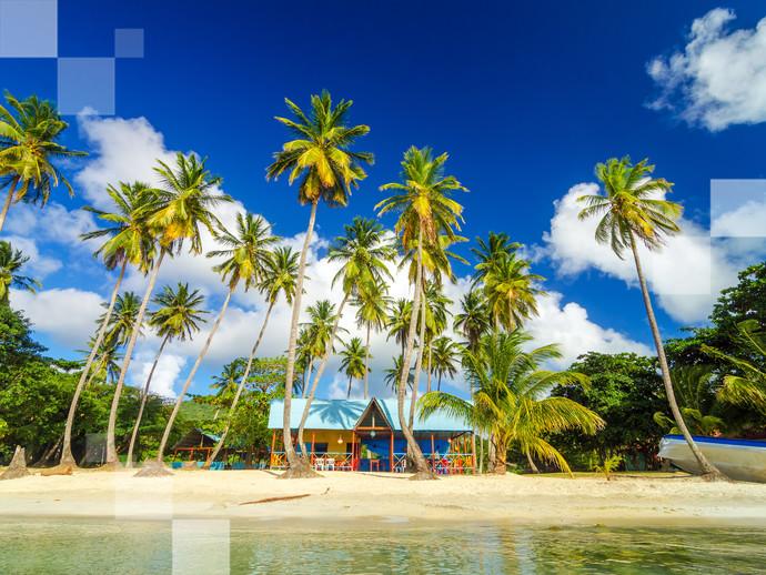 A linda San Andrés é versão mais acessível do Caribe na Colômbia
