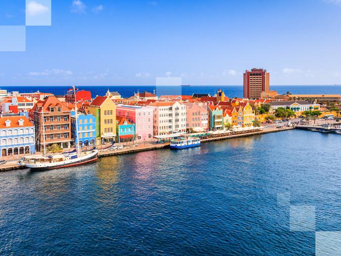 Bela arquitetura, exclusividade e lindas praias: Curaçao tem o combo perfeito de férias no Caribe