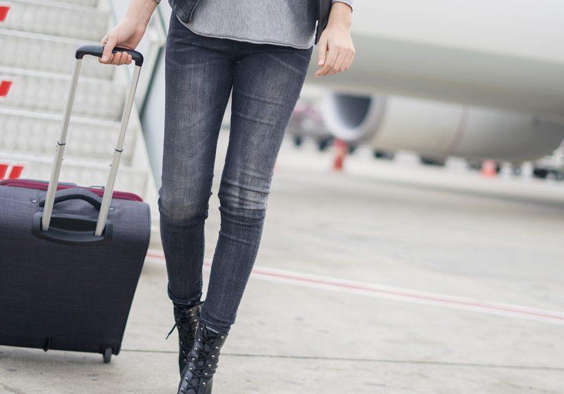 Bagagem de mão: confira 3 dicas simples para viajar tranquilo!