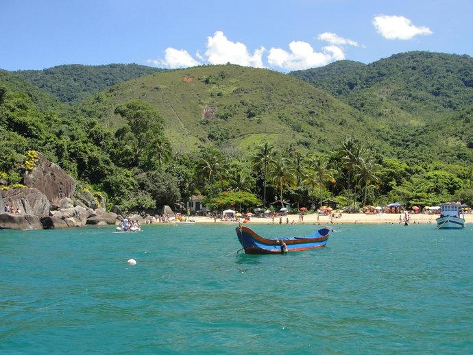 Aproveite o Reveillon Ubatuba 180 Graus em meio às belas paisagens do litoral paulistanoa