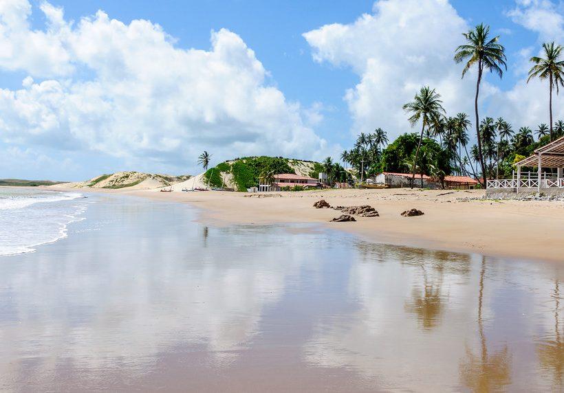 Paz e tranquilidade: 5 destinos para relaxar no Ano Novo