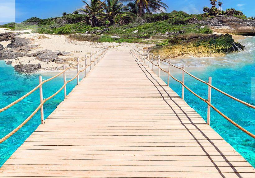 As melhores ilhas do Caribe