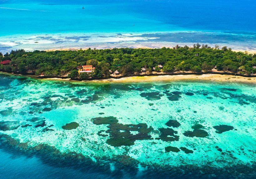 Ilhas paradisíacas: Tesouros escondidos em 5 destinos distantes