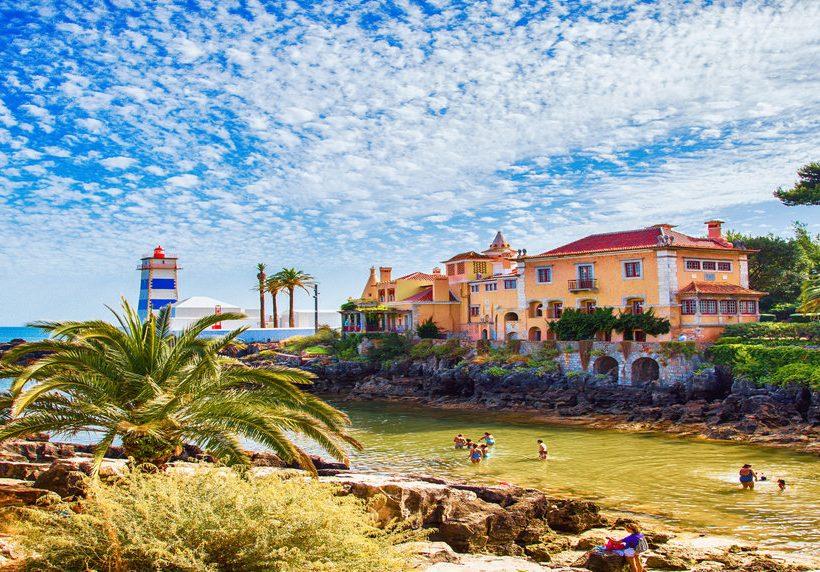 Melhores Lugares para Visitar em Portugal - Ilha de São Miguel - Cascais