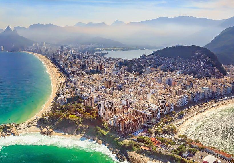 Os melhores hotéis do Brasil segundo o KAYAK Travel Awards 2019