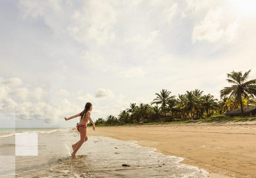 Deu praia: conheça 5 destinos imperdíveis para aproveitar o verão!