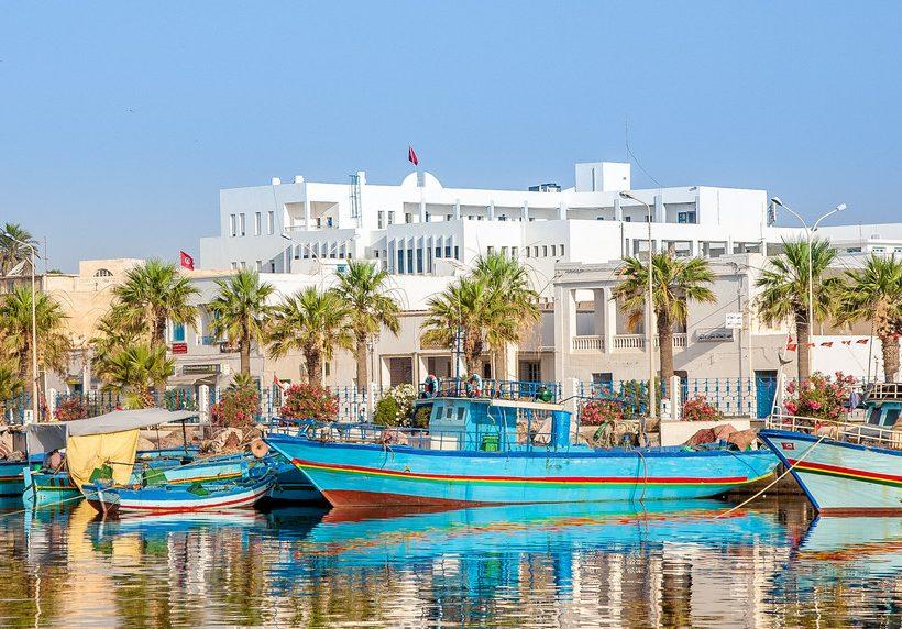 O outro lado do Mediterrâneo: descubra a Tunísia!