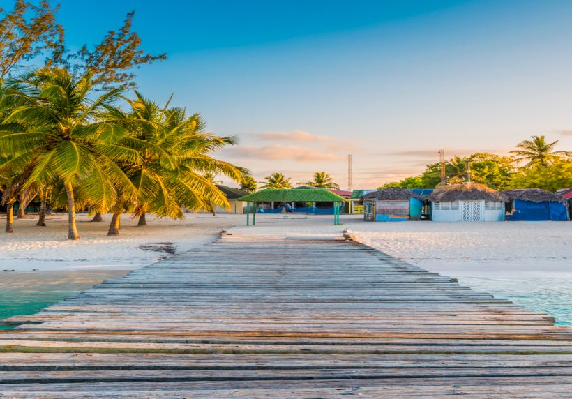 O lado B do Caribe: 5 destinos alternativos no paraíso