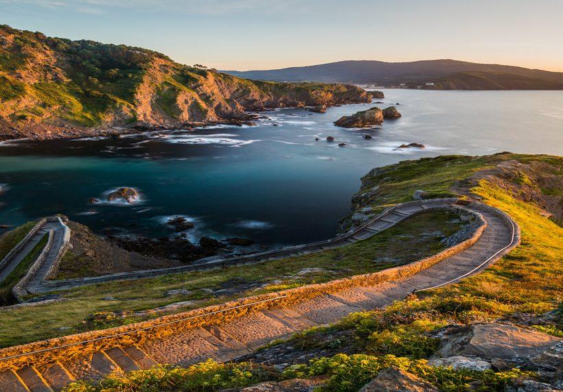 Roteiro Portugal - Espanha
