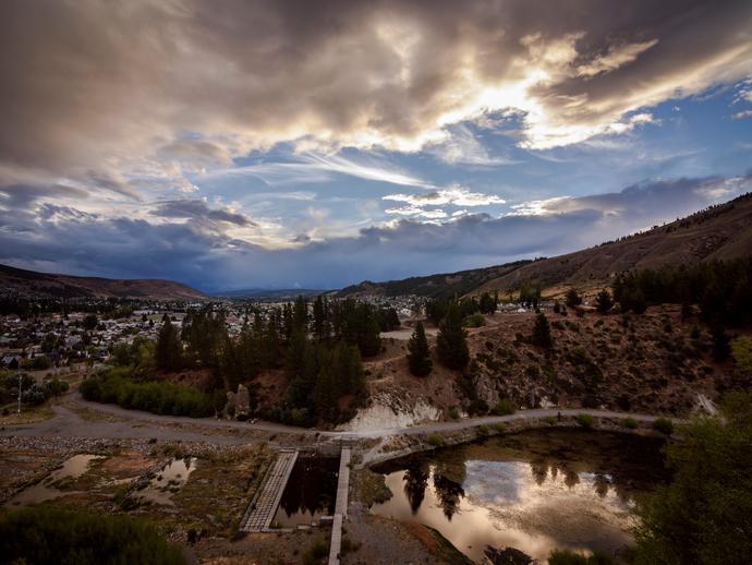 Fãs de ecoturismo vão se encantar com as lindas paisagens de Esquel