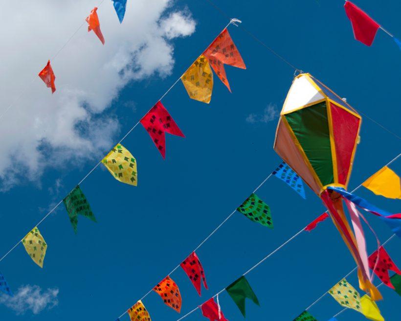 Conheça 5 destinos para curtir uma festa de São João diferente