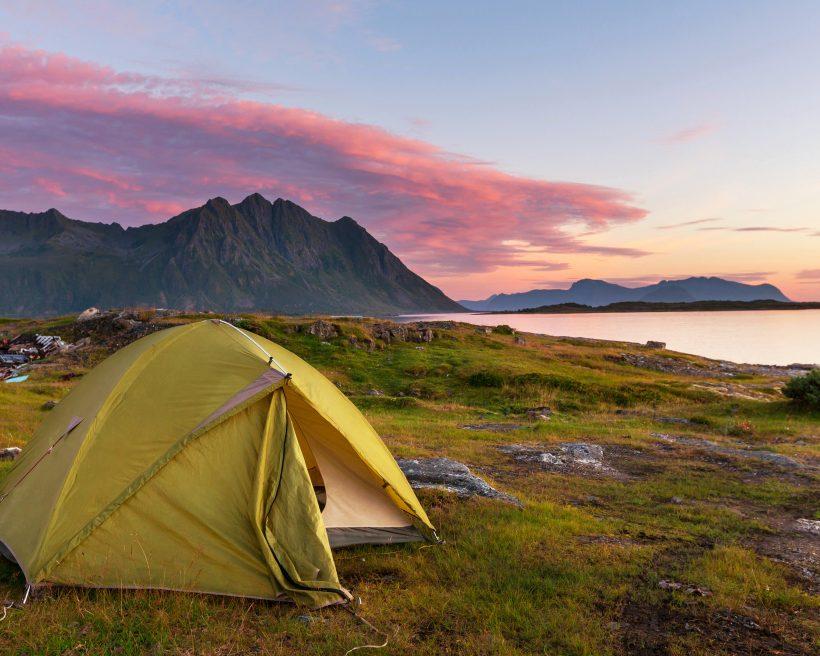 Aventura à vista: confira 3 destinos para acampar no Brasil