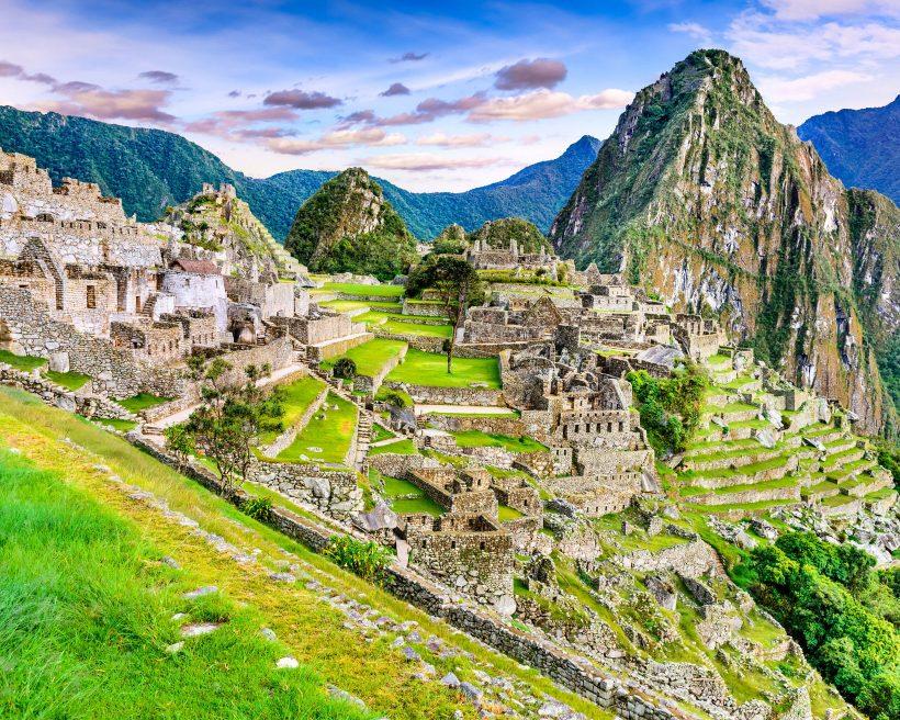 5 destinos de ecoturismo imperdíveis na América do Sul para levar as crianças