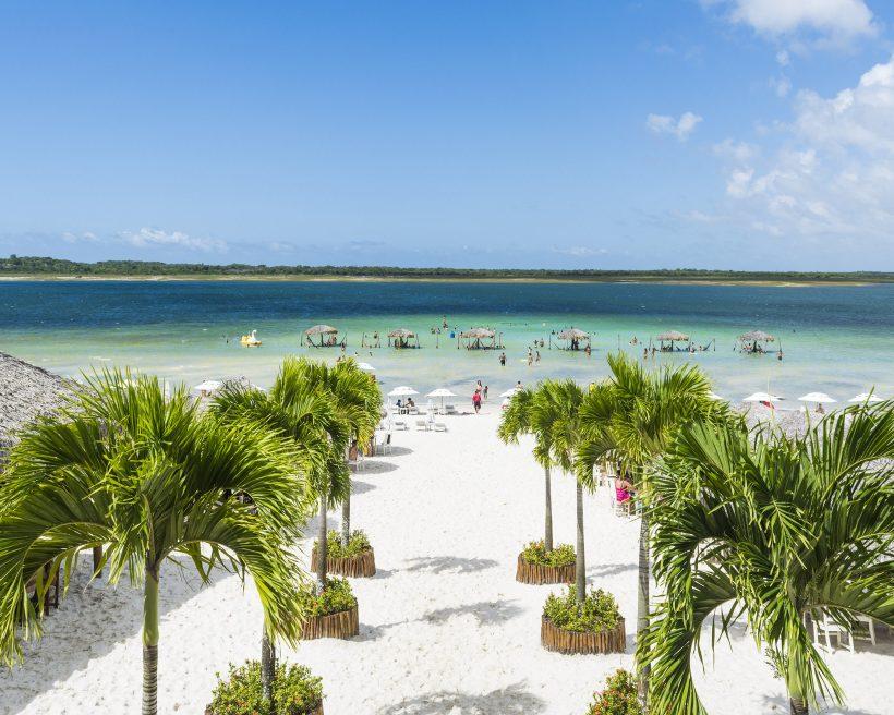Os 10 melhores destinos do Nordeste brasileiro